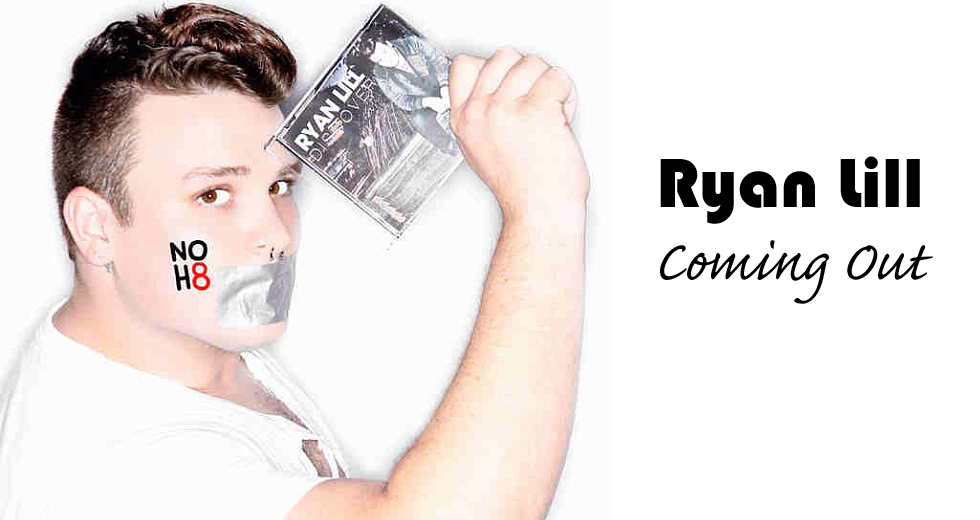 Ryan Lill – Coming Out