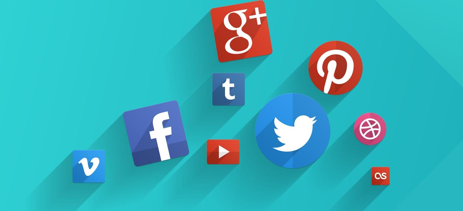 Social Media Channels & Newsletter